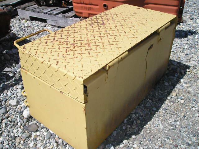 E120B Tool Box PN-1R6115