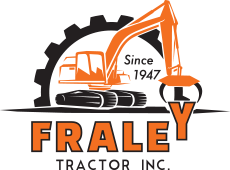 Fraley Tractor Logo