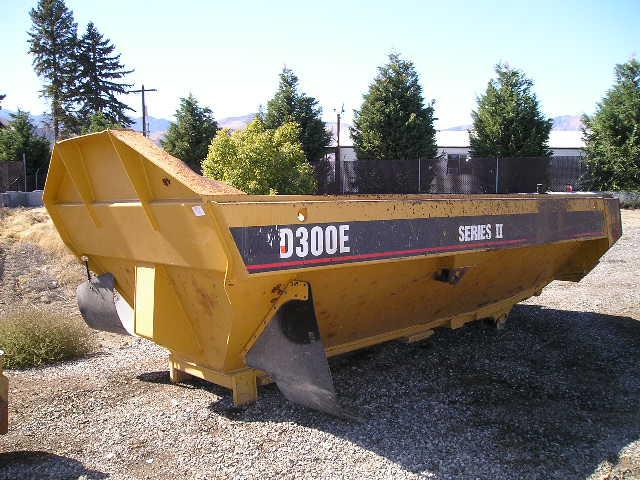 D300E Dump-box PN-1393169