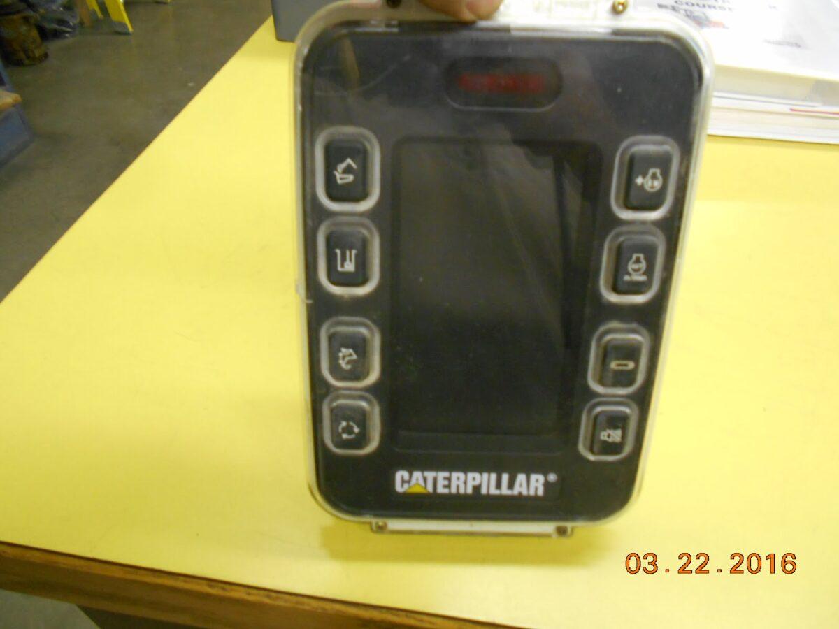 322BL Monitor PN-1060172