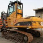2004 CAT 322CLL