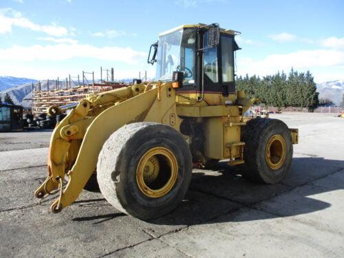 1995 CAT 950FII