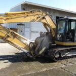 2006 CAT 314CL